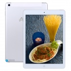 "AVOSD S97 9.7 ""IPS Quad-Core Android 4.2 3G Tablet PC w / 1GB RAM, 8 GB ROM, Wi-Fi, US-Stecker - Silber"