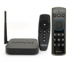 MINIX NEO Z64 Quad-Core Android 4.4.4 Smart TV Player w/ 2GB RAM, 32GB ROM + Measy GP830 Air Mouse