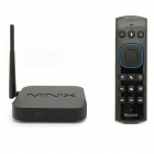 MINIX NEO Z64 Windows 10 Multimedia Player w/ 2GB RAM, 32GB ROM + Measy GP830 Air Mouse (EU Plug)