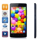 THL 2015 Octa-Core 4G Android4.4 Phone w/ 2GB RAM, 16GB ROM - Black
