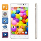 THL 2015 Octa-Core 4G Android4.4 Phone w/ 2GB RAM, 16GB ROM - White