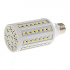 E27 15W LED Corn Lamp Cold White Light 1500lm SMD 2835 (AC 220~240V)