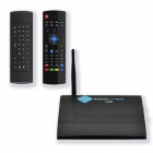 DITTER M30 Quad-Core Android 4.4 Google TV HD Player w/ 1GB RAM, 8GB ROM + Air Mouse Keyboard (EU)