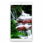 "ONDA V819i 8.0"" Android 4.2 Intel Z3735G Quad-core Tablet PC w/ 1GB RAM, 16GB ROM - White + Silver"