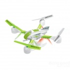 Genuine Bricstar HY0073083 5.8G 4CH R/C Sky Haweye Real-Time Transmission Quadcopter