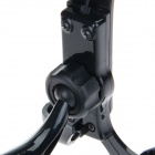 WF-650 Universal 360' Rotatable Car Windshield Mount Holder for Mobile Phones - Black