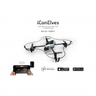 Genuine Woddon WD0611i iConElves Smart Phone Controlled Quadricopter