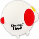 Kingston Limited Edition Sheep Style USB Flash Drive - White (16GB)