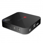 Beelink MXIII plus 4K Quad-Core Android 4.4.2 H.265 Google TV Player w/ 2GB RAM, 8GB ROM (EU Plug)