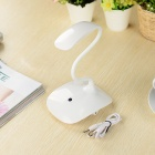 USB 4W 3-Mode 28-LED White Light 6500K 100lm Table Lamp