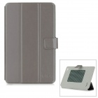 PIPO Protective PU Case for W7 - Grey