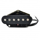 Replacement Bridge Pickup for Telecaster TL Electric Guitar - Black