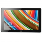 "ONDA V116W 11.6"" IPS Dual Boot Windows 8 + Android 4.4 Quad-Core 3G Tablet PC w/ 64GB ROM - Black"