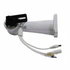 SunEyes PTZ Bracket for CCTV IP Camera RS485 Connection Waterproof Outdoor(Pan Rotation Only)