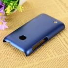 PUDINI LX-530 PC Back Case for Nokia Lumia 530 - Distant Blue