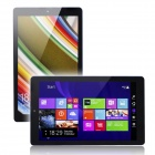 Chuwi V10HD 10.1 '' IPS Quad-Core Windows 8 Tablet 3G w / GPS, 2 GB RAM, 32 GB ROM - Schwarz