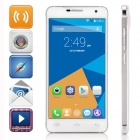 "DOOGEE IRON BONE DG750 Android 4.4.2 Octa-core WCDMA Phone w/ 4.7"" IPS OGS, 8G ROM, OTG-White"