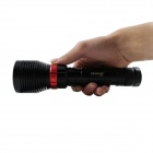 KINFIRE XM-L2 U2 Waterproof Diving Flashlight Cold White 3-Mode 800lm