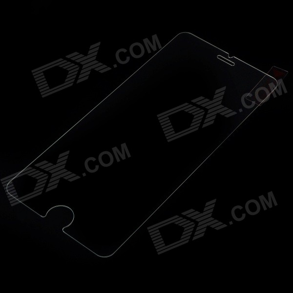 0.3mm verre trempé transparent écran protecteur pour IPHONE 6 - transparent
