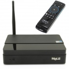 MeLE PCG03 Quad-Core Windows 8.1 (Bing) Mini PC w/ 32GB ROM, EU Plug + Mele F10 Pro Air Mouse