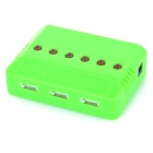 X6A T01 USB 6-in-1 Batteries Charging Box for Hubsan H107, H107L, H107C, H107D Aircraft