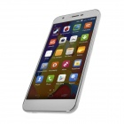 iocean android 4.4 octa-core 4G telefoon w / 3GB RAM, 16 GB ROM - zilver