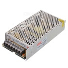 PWM LED AC / DC 120W 12V 10A Stable Power Converter Switching Power Supply - Silver
