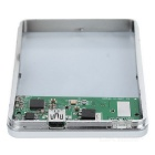 "1.8"" Micro Sata SSD to USB 3.0 External Hard Disk HDD Box Enclosure"