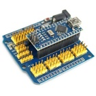 Mini-USB Nano 3.0 Atmega328P Development Board Kit for Arduino