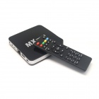 H.265 Decoding Quad-Core Android 4.4.2 Google TV Player w/ 1GB RAM, 8GB ROM, Remote Controller
