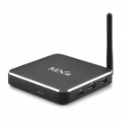 ZAP-mxq Android 4.4 Google TV плеер ж / 1GB RAM, 8 Гб ROM - черный (нас)