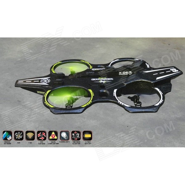 Подлинная BRICSTAR RC SKY CRUISER HY0073082