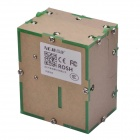 NEJE Mini Useless Fully Assembled Machine Box Toy - Green (2 * AAA)