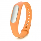 XiaoMi Bluetooth V4.0 Waterproof Smart Bracelet w/ Sleep Monitoring / Sport Tracking - Orange