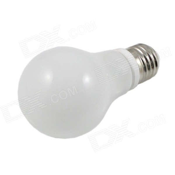KINFIRE E27 7W 560lm bulbo de lâmpada cool white 36-SMD 2835 LED (85 ~ 265V)