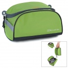 NatureHike Travel Toiletries Makeup Wash Storage Bag - Grass Green