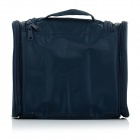 NatureHike Travel Toiletries Makeup Storage Wash Bag - Navy Blue