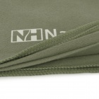 NatureHike Travel Sports Superfine Fiber Quick-Dry Towel - Army Green