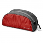 NatureHike Outdoor Travel Toiletries Organizer Bag - Deep Red (L)