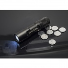 MANKER LABORER XP-E R4 3-Mode 320lm White Hiking Flashlight (1*18650)