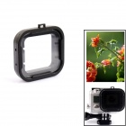 PANNOVO G-822 4-Line Lens Protector Night View Photograph Ring Filter Lens for GoPro Hero 3+ / 4