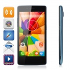 THL T12 Android 4.4 Octa-core Phone w/ 1GB RAM, 8GB ROM - Black + Blue