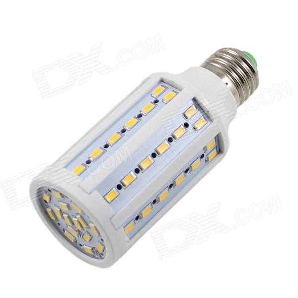 KINFIRE E27 13W 1100lm 71-5730 SMD LED Warm White Lamp (220V)