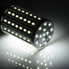 E27 15W Corn Lamp Cold White Light 1680lm 84-SMD 5630 LED (220~240V)