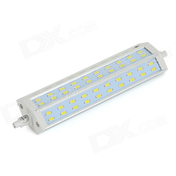 HH229 dimmable 18W R7S LED luz blanca lámpara neutro 1300lm (220 ~ 240V)