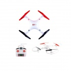 Genuine RC Quadrocopter CX-035 48CM Extra large EPP Four-rotor Mode Remote Control Helicopter