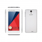 CUBOT S350 Android 4.4 Quad-Core 3G Phone w/ 2GB RAM, 16GB ROM - White