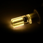 G4 4W 3000K 400lm 80*SMD 3014 Warm White Lamp (200V / 5PCS)
