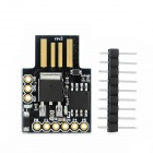 Universal USB Development Board - Black (Works with Official Arduino Boards)