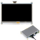 5 inch LCD Touch Display w/ HDMI for Raspberry Pi 2 Model B /A+ /B+
